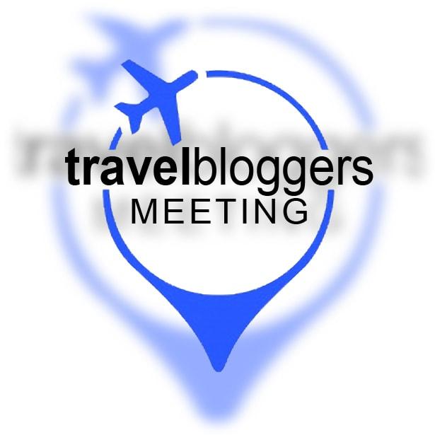 Participantes del Travel Bloggers Meeting Barcelona
