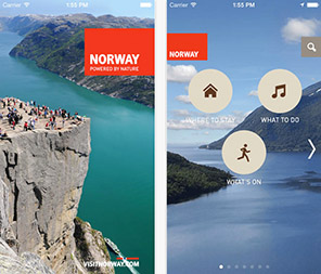 Visit Norway – Official Travel Guide