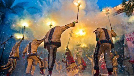 Fotografía de Fiestas Mayores