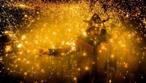 Fotografía de Fiestas Folclóricas