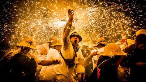 Fotografía de Celebraciones Folclóricas