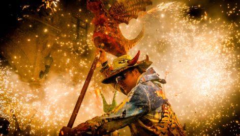 Fotografía de Celebraciones Tradicionales